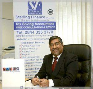 Sterling-Finance